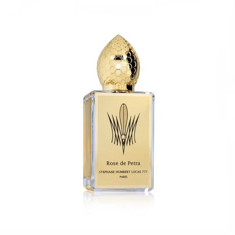 Rose de Petra Eau De Parfume 50ml