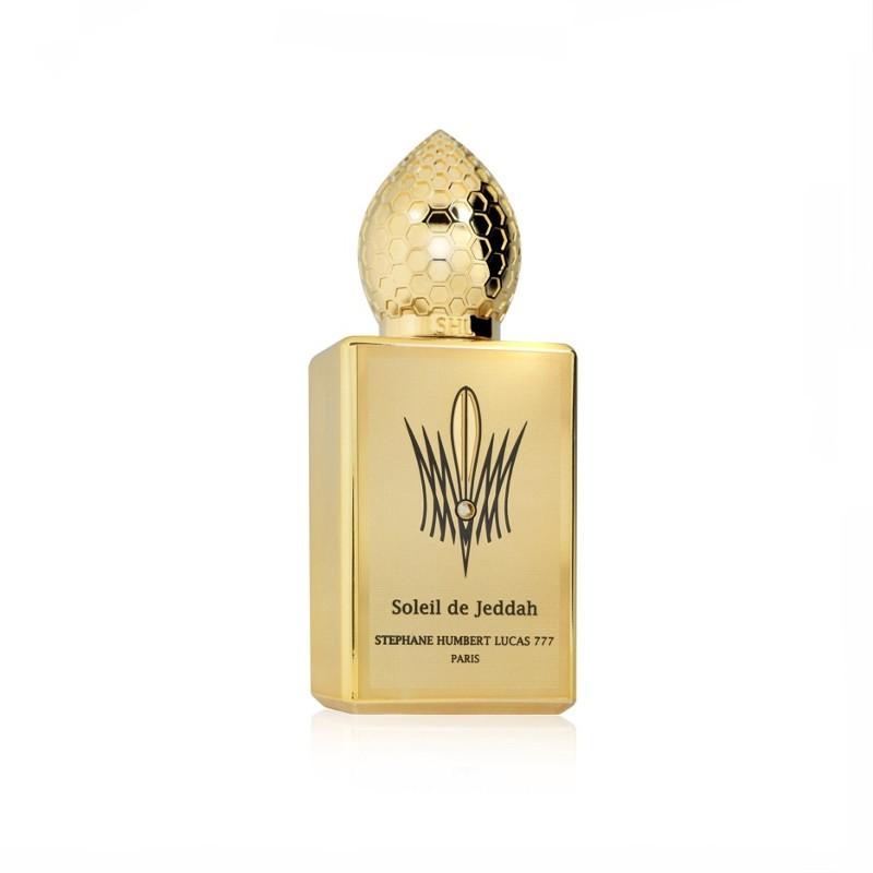 Soleil de Jeddah Eau De Parfume 50ml