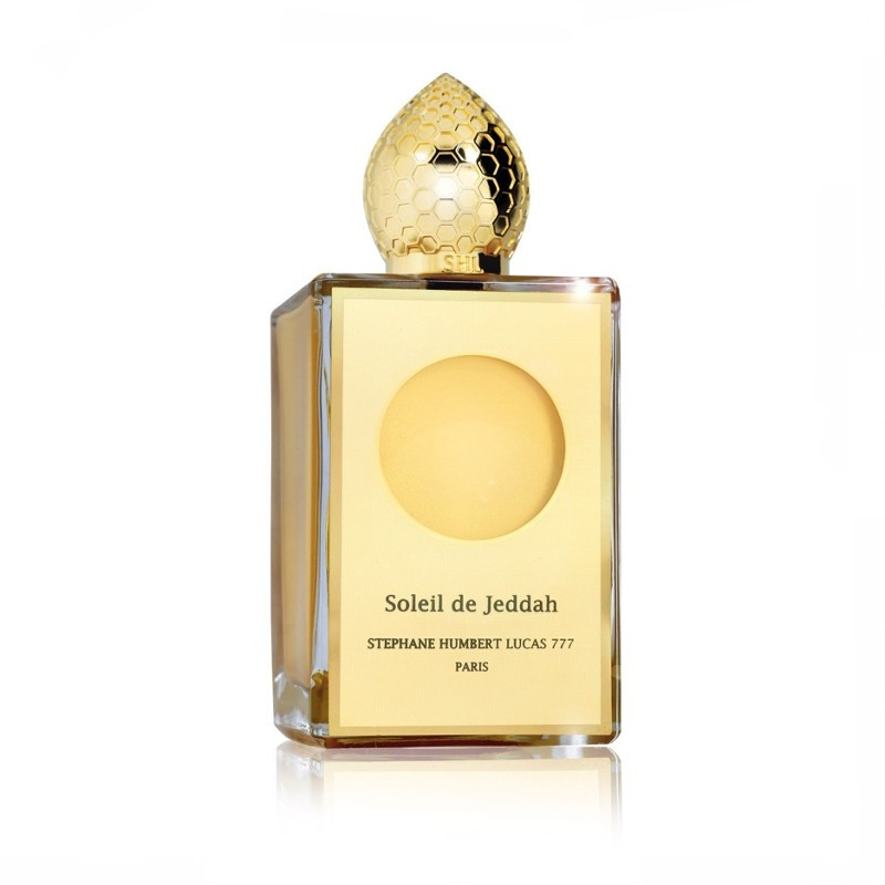 Soleil de Jeddah Eau De Parfume 100ml