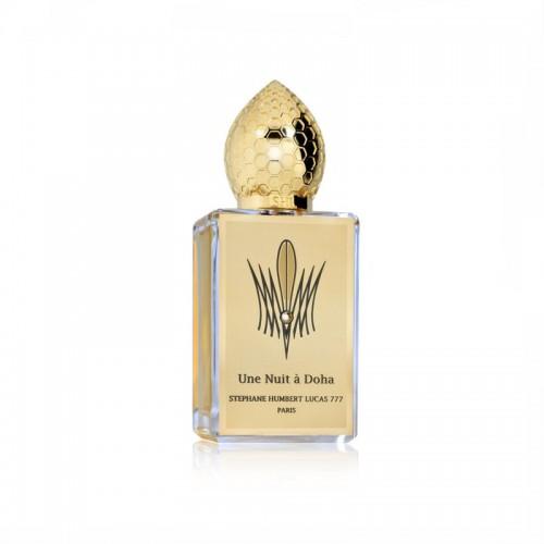 Une Nuit à Doha Eau De Parfume 50ml