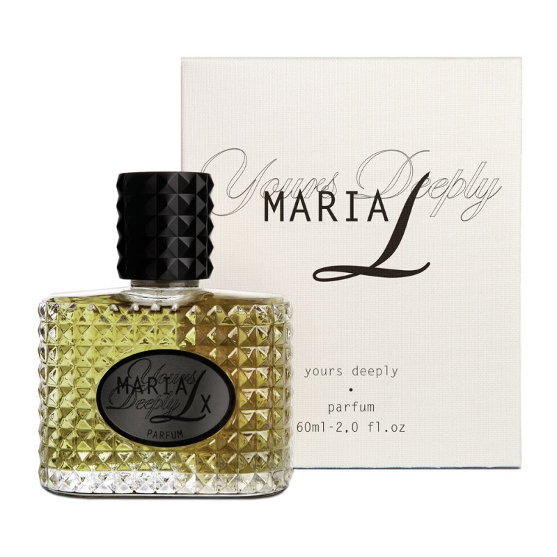 Maria Lux Yours Deeply Parfum 60ml