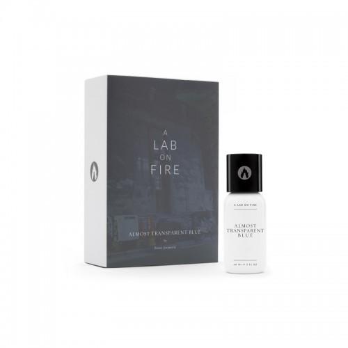 Almost Transparent Blue Parfume 60ml