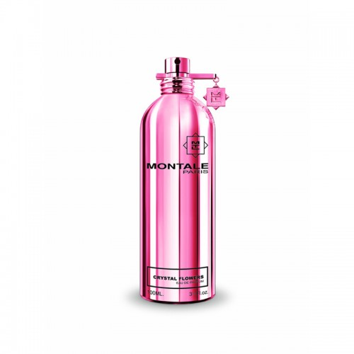Crystal Flowers Eau De Parfume 100ml