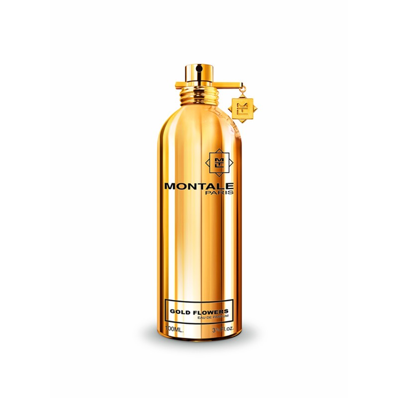 Gold Flowers Eau De Parfume 100ml