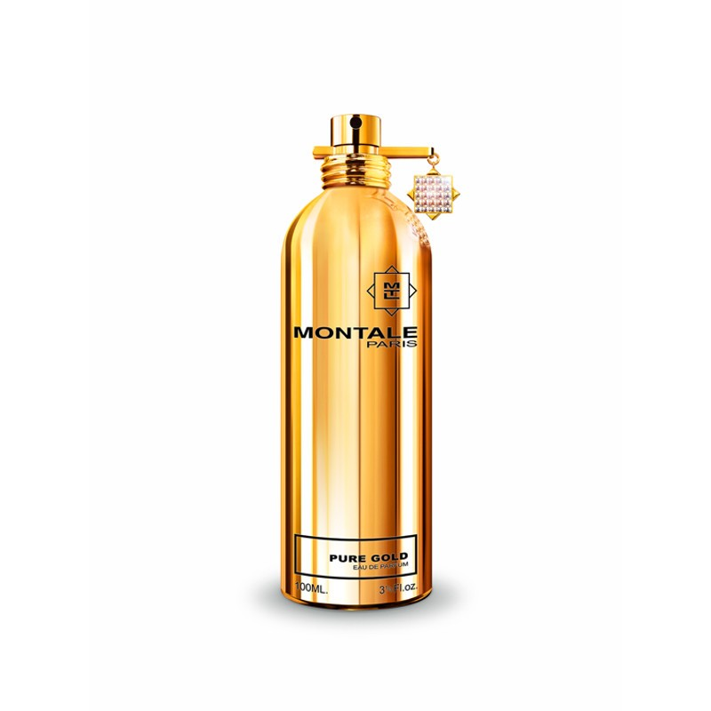 Pure Gold Eau De Parfume 100ml