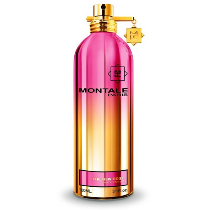The New Rose Eau De Parfume 100ml