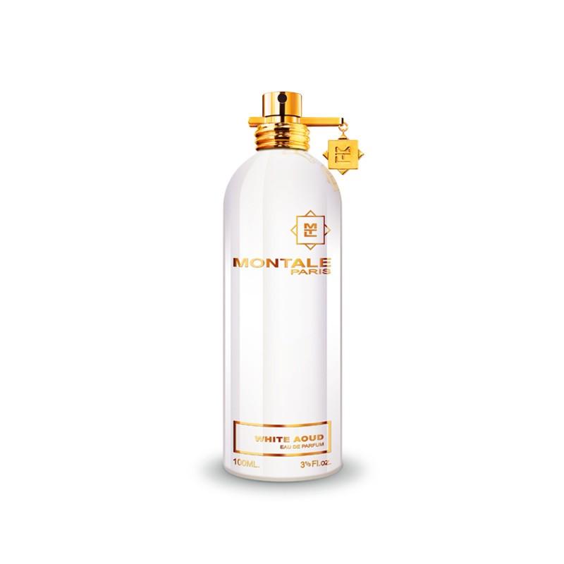 White Aoud Eau De Parfume 100ml