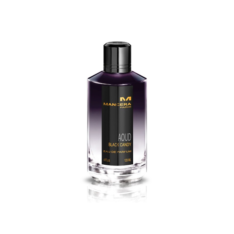 Aoud Black Candy Eau De Parfume 120ml