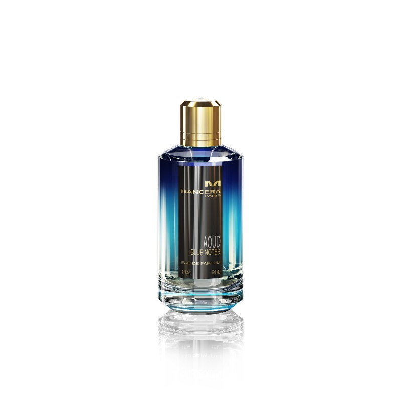 Aoud Blue Notes Eau De Parfume 120ml