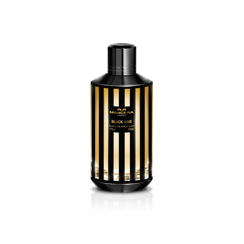 Black Line Eau De Parfume 120ml