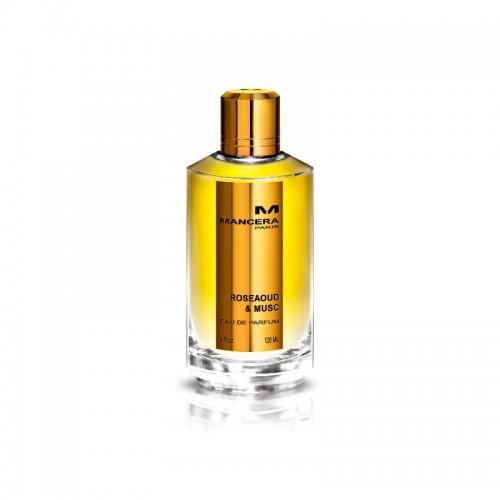 Roseaoud & Musk Eau De Parfume 120ml