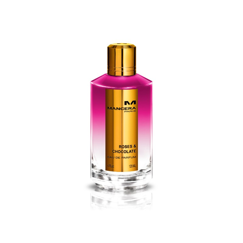 Roses & Chocolate Eau De Parfume 120ml