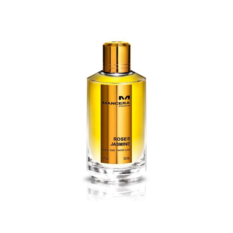 Roses Jasmine Eau De Parfume 120ml