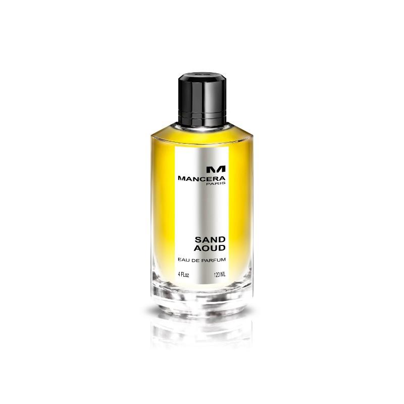 Sand Aoud Eau De Parfume 120ml