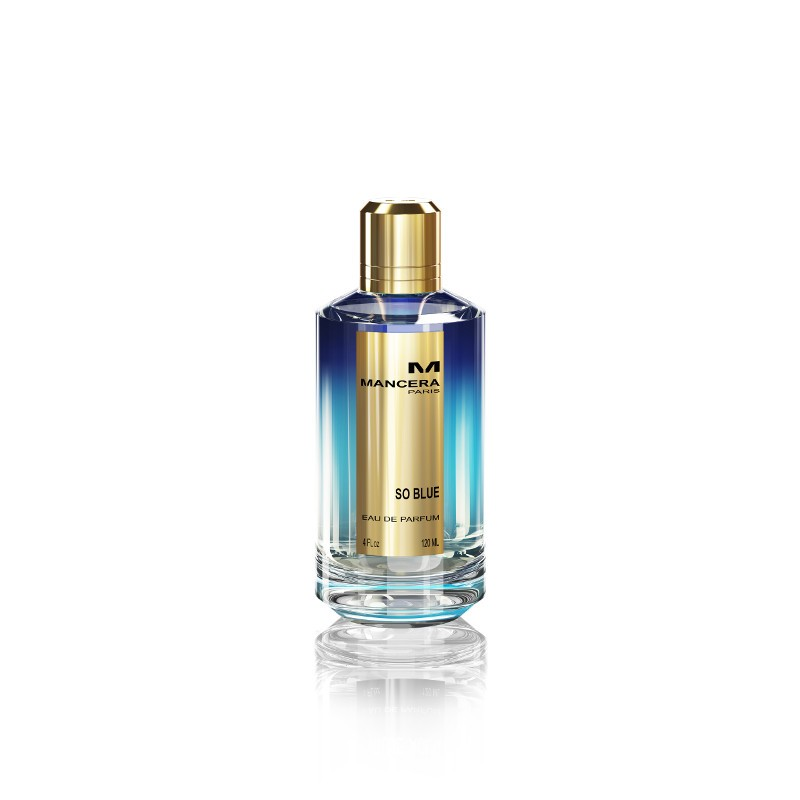 So Blue Eau De Parfume 120ml