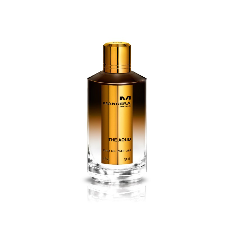 The Aoud Eau De Parfume 120ml