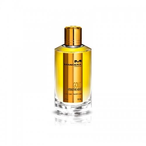 Voyage en Arabie Gold Intensive Aoud Eau De Parfume 60ml