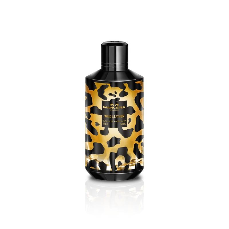 Wild Leather Eau De Parfume 120ml
