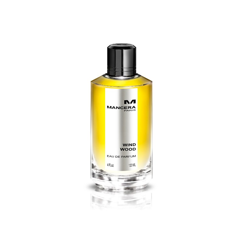 Wind Wood Eau De Parfume 120ml