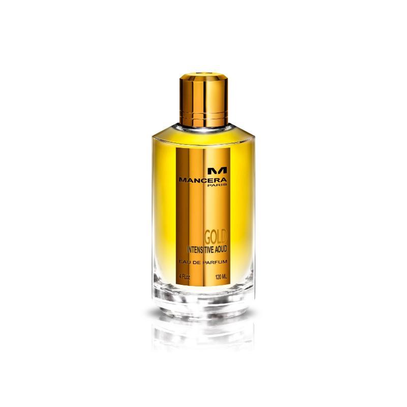 Voyage en Arabie Gold Intensive Aoud Eau De Parfume 120ml
