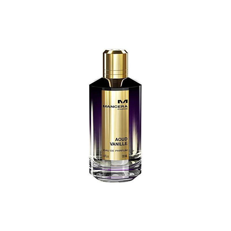 Aoud Vanille Eau De Parfume 120ml
