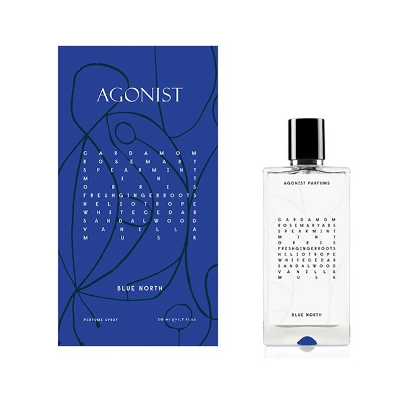 Blue North Parfume 50ml