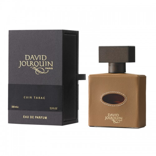 Cuir Tabac Eau De Parfume 100ml