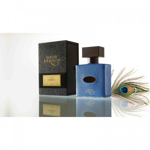 Cuir Caraïbes Eau De Parfume 100ml