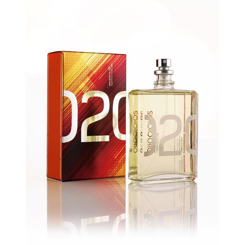Escentric 02 Eau De Parfume 100ml