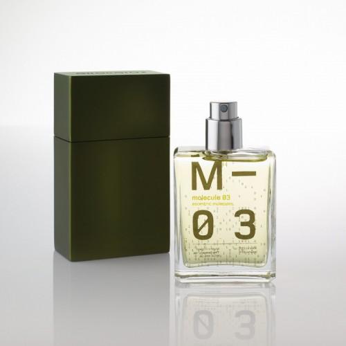 Molecule 03 Eau De Parfume 100ml