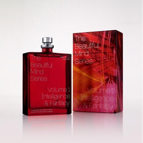 The Beautiful Mind Volume 1 Eau De Parfume 100ml