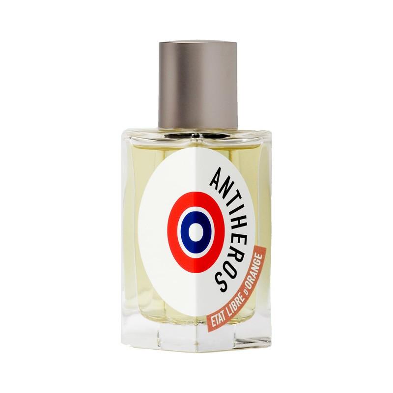 Antihèros Eau De Parfume 50ml