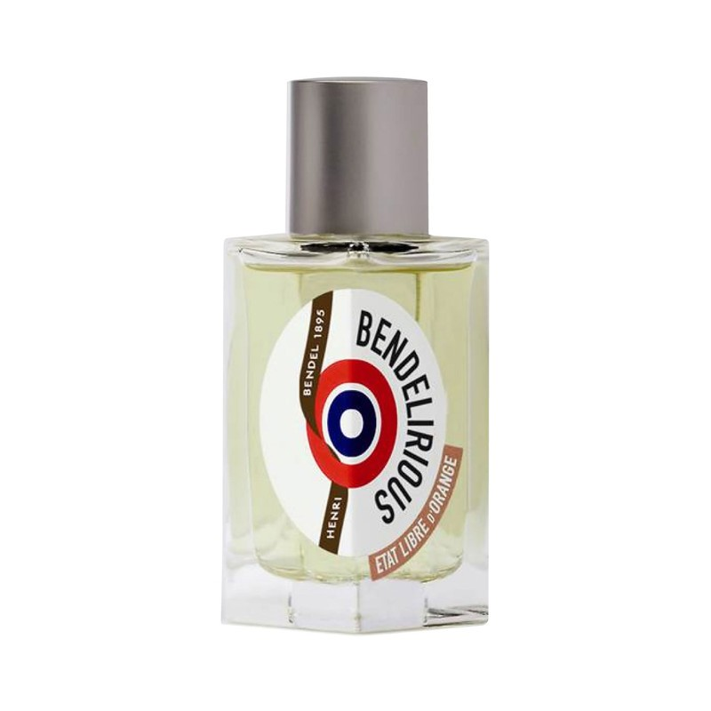 Bendelirious Eau De Parfume 50ml