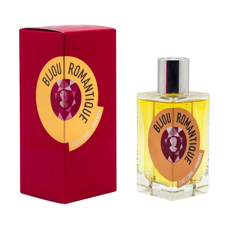 Bijou Romantique Eau De Parfume 50ml