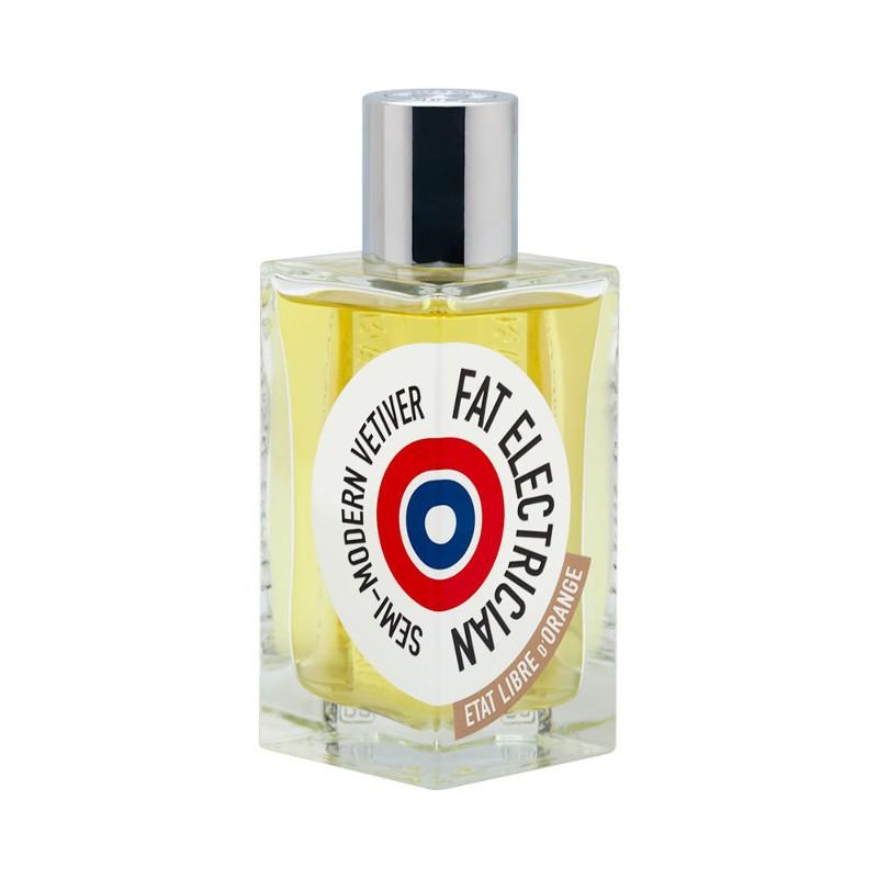 Fat Electrician Eau De Parfume 50ml