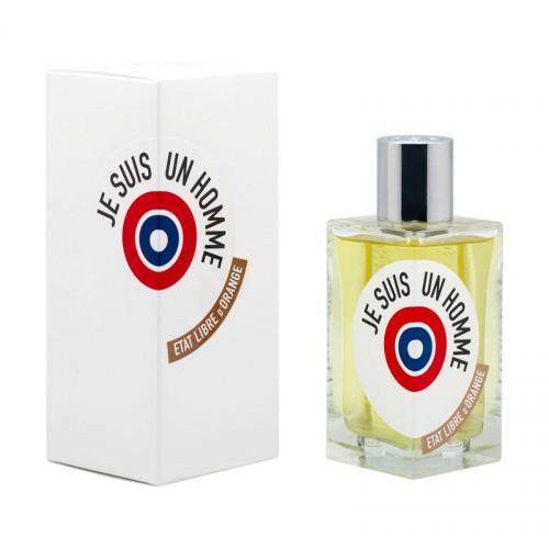 Je Suis un Homme Eau De Parfume 50ml