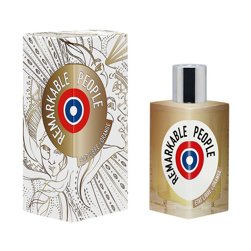 Remarkable People Eau De Parfume 50ml
