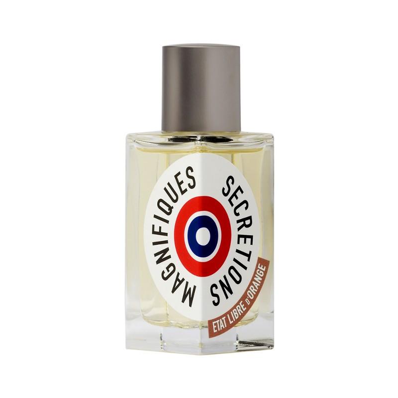Sécrétions Magnifiques Eau De Parfume 50ml