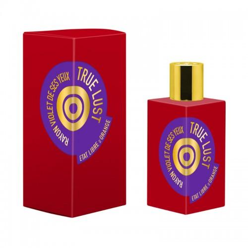 True Lust, rayon violet de ses yeux Eau De Parfume 100ml