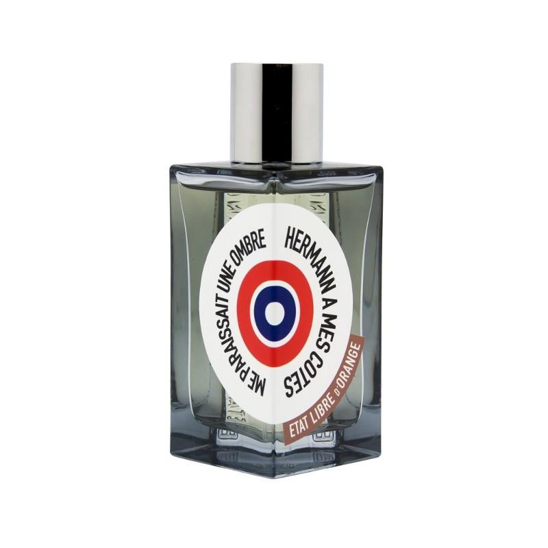 Hermann a mes cotes me paraissait une ombre Eau De Parfume 100ml