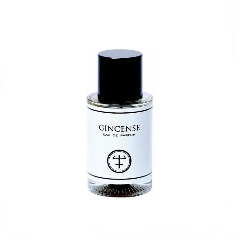 Gincense Eau De Parfume 50ml