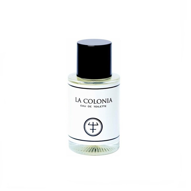La Colonia Eau De Toilette 50ml