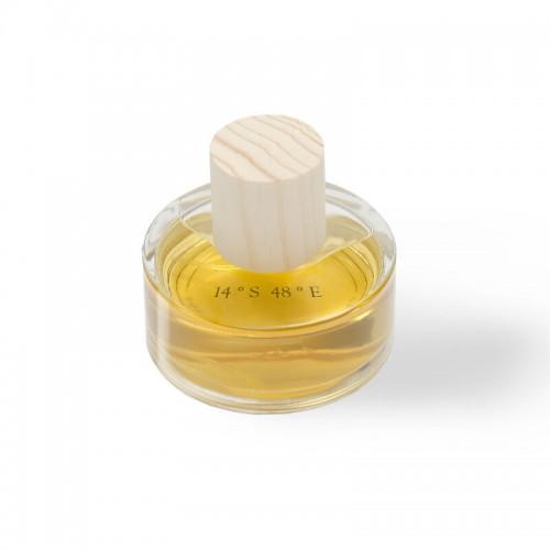 14°S 48°E Madacascar (Ylang Ylang) Eau De Parfume 50ml