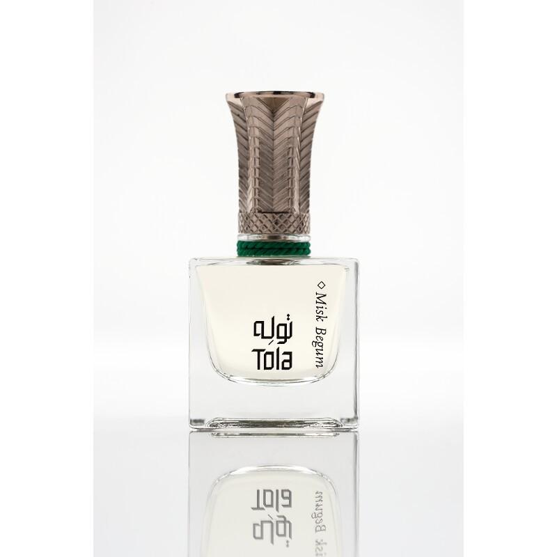 Misk Begum Eau De Parfume 45ml