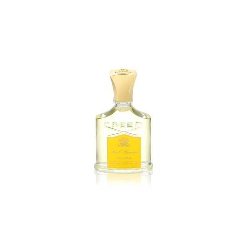Neroli Sauvage Parfume 75ml