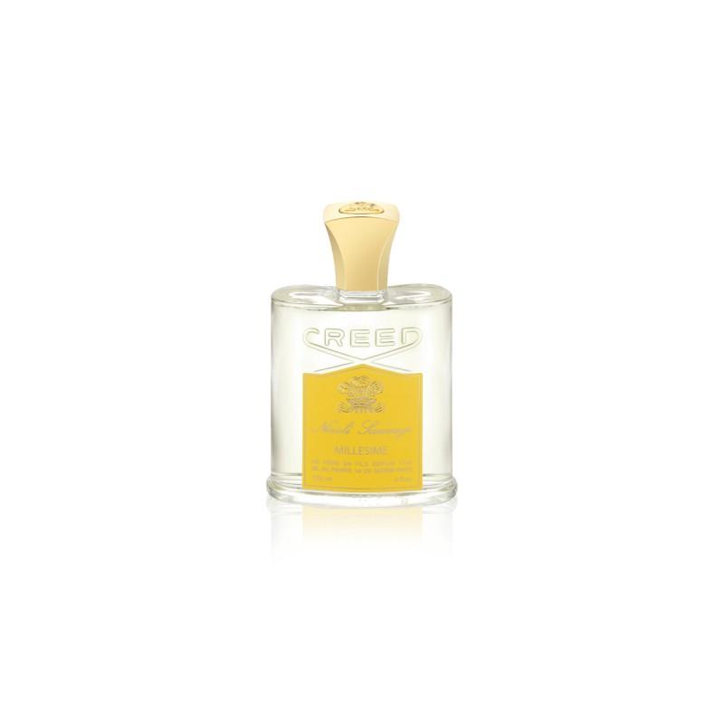 Neroli Sauvage Parfume 120ml